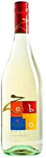 Zebo Moscato 750ml - Case of 12